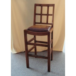 Oakham High Stool