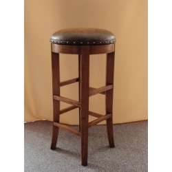 Taylor Swivel High Stool