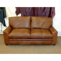 Town Sofa Curved Arm