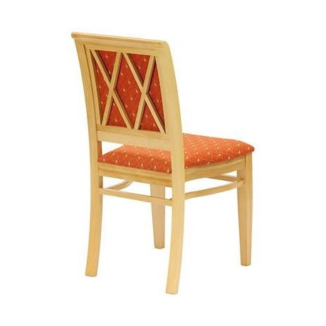 Washington Upback Stacking Chair