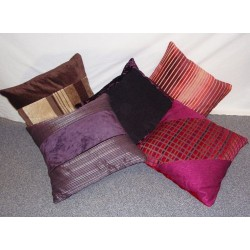 Assorted Scatter Cushions