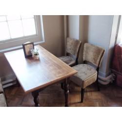Refurbished Table