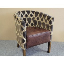 Pearl Tub Chair