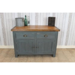 Painted Vintage Style Sideboards