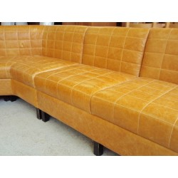 Quilted Modular Seating