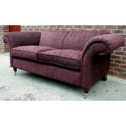 Washington Chesterfield Sofa