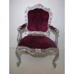French Salon Chair