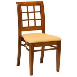 Washington Stacking Chair