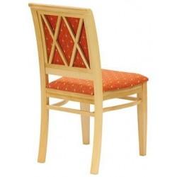 Washington Upback Stacking Chair