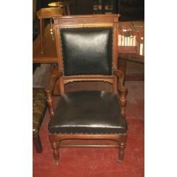Victorian Boardroom Chair
