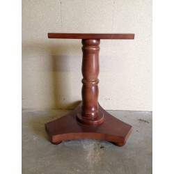 Platform Table Base 3 way