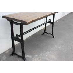 Beejay Poseur Table