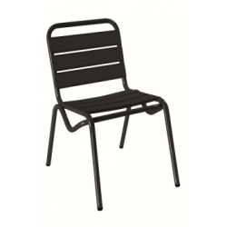 Decker Chair