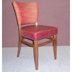 Oregon Side Chair