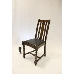 Refurbished 1940's Chairs