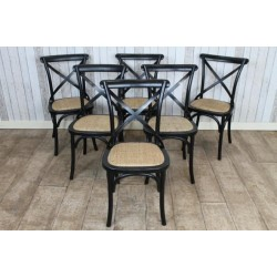 Bentwood Reproduction Chairs