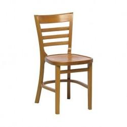 Michigan Stacking Chair